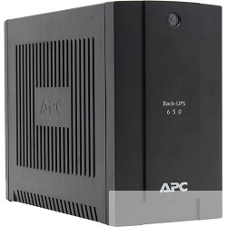 APC Back-UPS BC650-RSX761