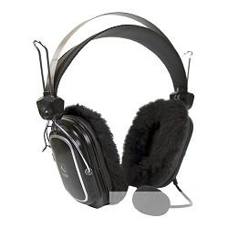 Наушники, микрофоны A4Tech