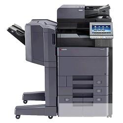 Kyocera TASKalfa 3252ci  (1102RL3NL0) 3  в 1, лазерный, печать цветная,  A3, скорость ч/<wbr>б печати 32 стр/<wbr>мин, Ethernet (RJ-45), USB 2.0, вес: 90кг, Без крышки и без тонера