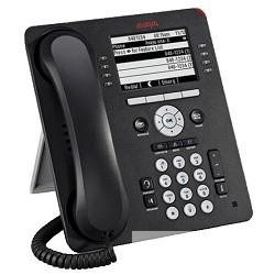 Avaya 700505424 IP Телефон 9608G GREY GIGABIT ETHERNET
