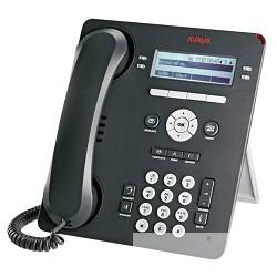 Avaya 700500204 IP Телефон 9404 TELSET FOR CM/<wbr>IE UpN (9404D01-1009)