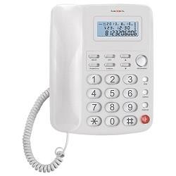 TEXET TX-250 белый Автоответчик: нет. Дисплей: есть. Органайзер: часы. Память (количество номеров): нет. Память набранных номеров: 9. Однокнопочный набор (количество кнопок): 1.