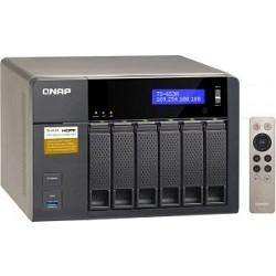 Qnap - Сетевые системы хранения данных (NAS-устройства)