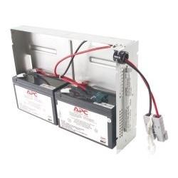 APC RBC22 Батарея для SU700RM2U, SU700RMI2U