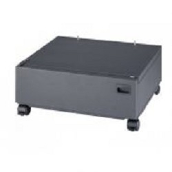 Kyocera Mita  CB-7110M  металлическая тумба-подставка (W x D x H) 598 x 691 x 306.3 mm