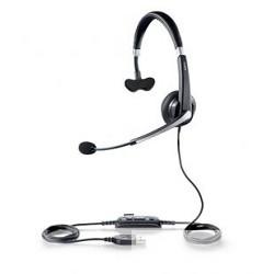 Jabra 5593-823-109 Гарнитура Jabra UC VOICE 550 MS Mono USB (5593-823-109)