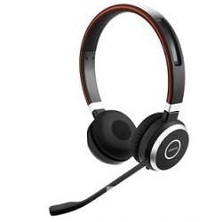Jabra 6599-823-309 Гарнитура Jabra EVOLVE 65 MS Stereo USB (6599-823-309)