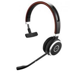 Jabra 6593-823-309 Гарнитура Jabra EVOLVE 65 MS Mono USB (6593-823-309)