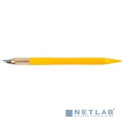 """Штукатурно -малярный инструмент OLFA Нож """"Utility Models"""" перовой дизайнерский, для точных работ, рукоятка с мини шпателем, 30 лезвий, 4мм (OL-AK-5)"""