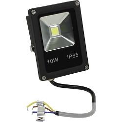 Прожекторы, светильники для уличного освещения