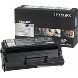 Lexmark - Картриджи