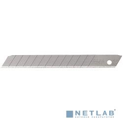 Штукатурно -малярный инструмент Лезвия OLFA сегментированные, 9х80х0,38мм, 13 сегментов, 50 шт OL-AB-50B