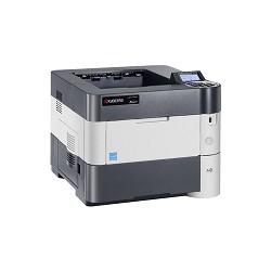 Kyocera P3060DN 1102T63NL0   ч/<wbr>б А4 45ppm с дуплексом и LAN .  ( wifi -опционально) (1102T63NL0)