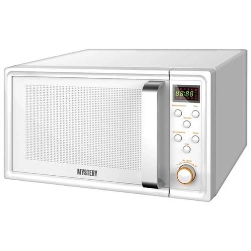 Микроволновая печь Mystery MMW-2031 800 Вт, 20 л. , белый