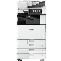 Canon imageRUNNER ADVANCE C3520i  (1494C006) лазерный печать:цветной DADF (без крышки и автоподатчика, без тонеров) запуск сц