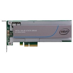 Intel SSDPEDME016T401 SSD DC P3600 Series (1.6TB, 1/<wbr>2 Height PCIe 3.0, 20nm, MLC)