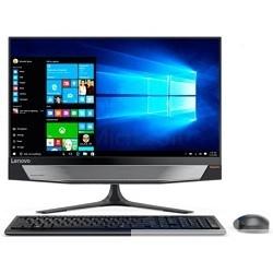 """Lenovo IdeaCentre 720-24IKB [F0CM000YRK] black 23.8"""" FHD i5-7400/<wbr>8Gb/<wbr>1Tb/<wbr>GTX960A 2Gb/<wbr>DOS/<wbr>k+m"""