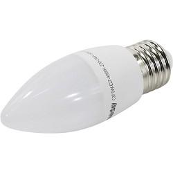Smartbuy (SBL-C37-05-40K-E27) Светодиодная (LED) Лампа свеча C37-05W/<wbr>4000/<wbr>E27