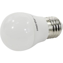 Smartbuy (SBL-G45-07-30K-E27) Светодиодная (LED) Лампа шар G45-07W/<wbr>3000/<wbr>E27