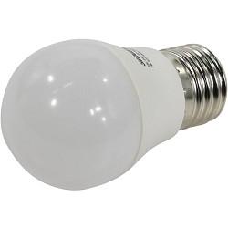 Smartbuy (SBL-G45-07-40K-E27) Светодиодная (LED) Лампа шар G45-07W/<wbr>4000/<wbr>E27
