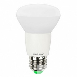 Smartbuy (SBL-R63-08-40K-E27) Светодиодная (LED) Лампа -R63-08W/<wbr>4000/<wbr>E27