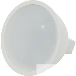 Smartbuy (SBL-GU5_3-05-60K-N) Светодиодная (LED) Лампа софит MR16 GU5_3-05W/<wbr>6000