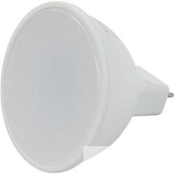 Smartbuy (SBL-GU5_3-07-30K-N) Светодиодная (LED) Лампа софит MR16 Gu5,3-07W/<wbr>3000