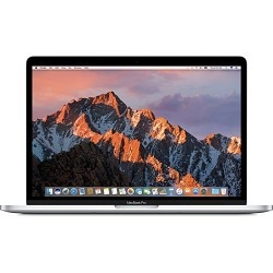 Apple MacBook Pro [MPXU2RU/<wbr>A] Silver 13.3& apos; & apos; Retina (2560x1600) i5 2.3GHz (TB 3.6GHz)/<wbr>8GB/<wbr>256GB SSD/<wbr>Iris Plus Graphics 640 (Mid 2017)