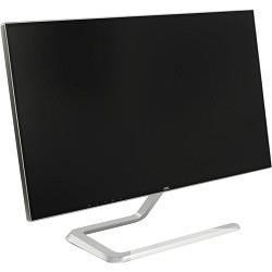 "LCD AOC 27"" Q2781PQ черный IPS LED 2560x1440 4ms 16:9 178°/<wbr>178° 350cd D-Sub DisplayPort"