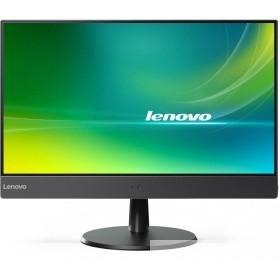 """Lenovo V510z [10NQ002SRU] dark grey 23"""" FHD i3-7100T/<wbr>8Gb/<wbr>1Tb/<wbr>GF940MX 2Gb/<wbr>DVDRW/<wbr>DOS"""