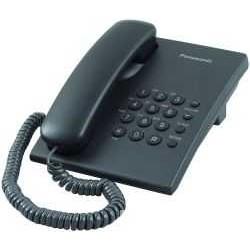 Panasonic. Проводные телефоны