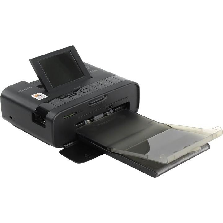 Canon Selphy 1300BKE  (2234C002 (AA)) черный Принтер струйный