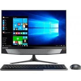 """Lenovo IdeaCentre 720-24IKB [F0CM0062RK] black 23.8"""" UHD i5-7400/<wbr>8Gb/<wbr>2Tb+16Gb SSD/<wbr>GTX960A 2Gb/<wbr>W10/<wbr>k+m"""