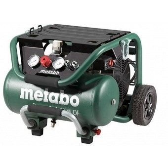 Metabo Power 400-20 W OF  Компрессор [601546000] безм.1,7кВт,20л,200/<wbr>м