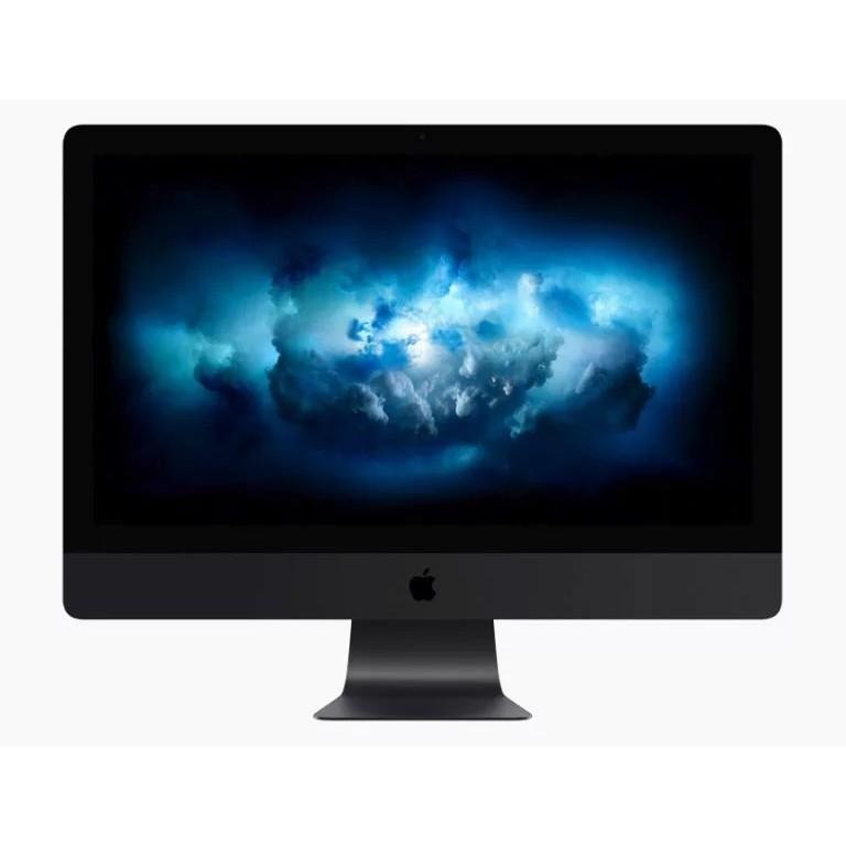 "Apple iMac Pro (Z0UR/<wbr>41) 27"" Retina 5K 10-core Intel Xeon W 3.0GHz (TB 4.5GHz)/<wbr>64GB/<wbr>1TB SSD/<wbr>Radeon Pro Vega 64 with 16GB"
