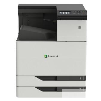Lexmark CS923de Цветной лазерный принтер . A3. Duplex.1024 Мб. USB.55 стр/<wbr>мин6