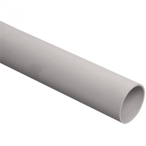 IEK Трубы пластиковые и металлические гладкие