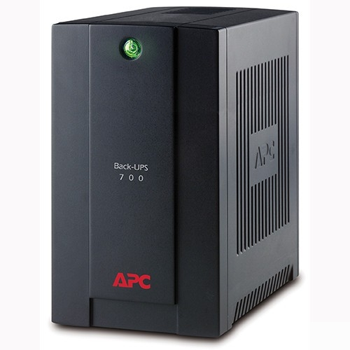 APC Back-UPS 700VA BX700U-GR