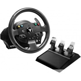 Руль Thrustmaster TMX FFB EU PRO Version Xbox ONE/<wbr>PC [4460143] (THR58)