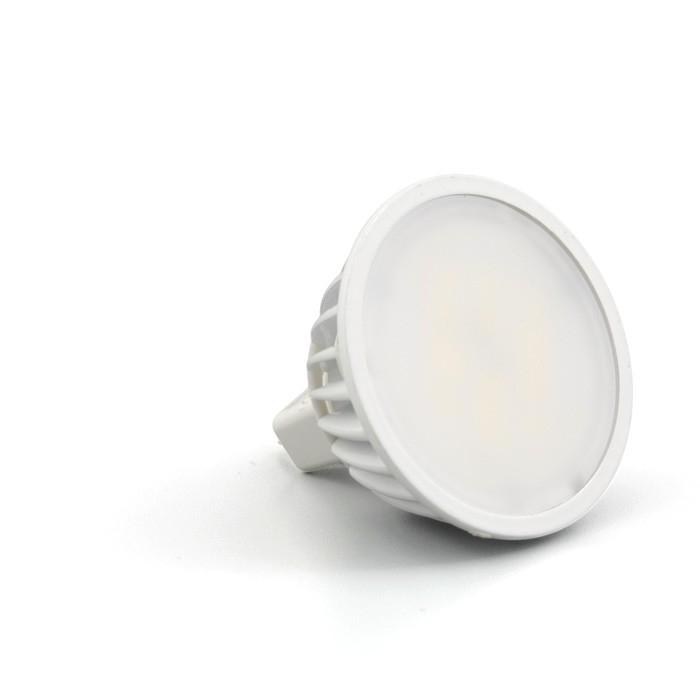 Navigator 94262 Светодиодная лампа NLL-MR16-5-12-3K-GU5.3