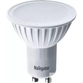 Navigator 94264 Светодиодная лампа NLL-PAR16-5-230-3K-GU10