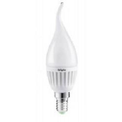 Navigator 61027 Светодиодная лампа NLL-FC37-7-230-4K-E14-FR