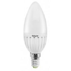 Navigator 61325 Светодиодная лампа NLL-C37-8.5-230-4K-E14-FR