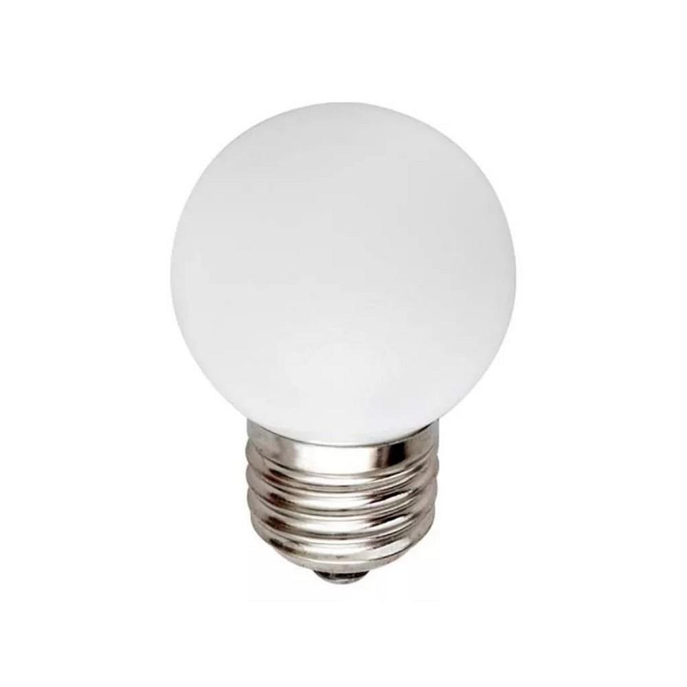 Iek LLE-G45-3-230-40-E27 Лампа светодиодная ECO G45 шар 3Вт 230В 4000К E27 IEK