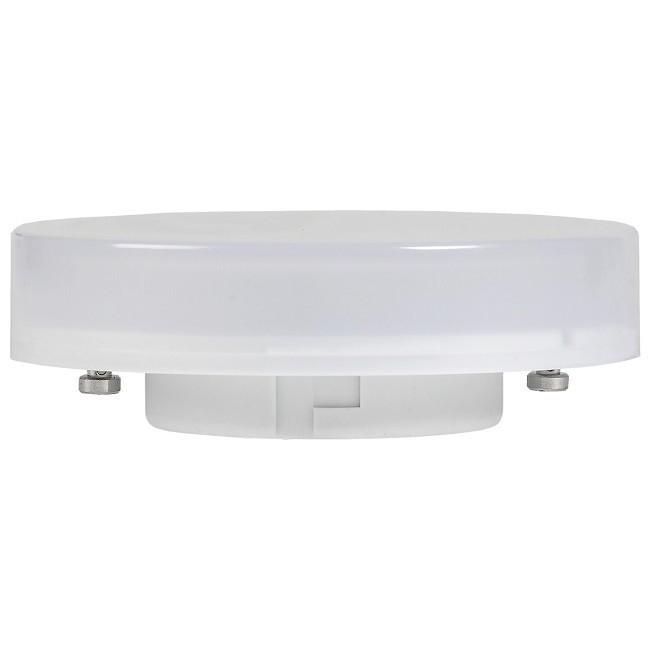 Iek LLE-T80-4-230-30-GX53 Лампа светодиодная ECO T75 таблетка 4Вт 230В 3000К GX53 IEK