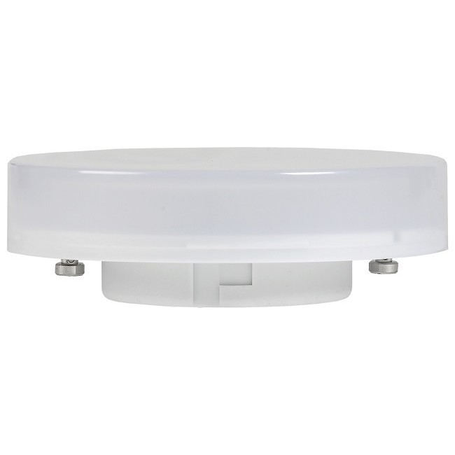 Iek LLE-T80-6-230-30-GX53 Лампа светодиодная ECO T75 таблетка 6Вт 230В 3000К GX53 IEK