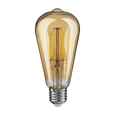 Navigator 61485 Светодиодная лампа NLL-F-ST64-4-230-2.5К-E27