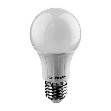 Онлайт 61141 Светодиодная лампа OLL-A60-12-230-6.5K-E27