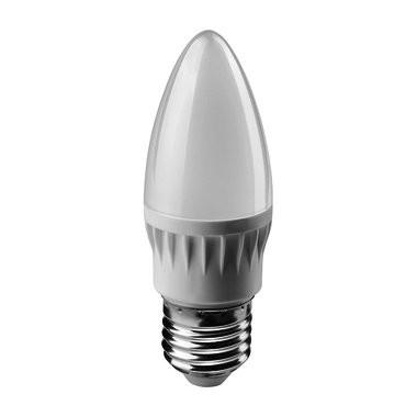 Онлайт 61959 Светодиодная лампа OLL-C37-10-230-2.7K-E27-FR