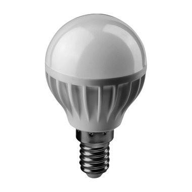 Онлайт 71644 Светодиодная лампа OLL-G45-6-230-4K-E14